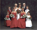 2001-2002 Royal Family photo