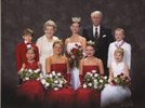 2002-2003 Royal Family photo
