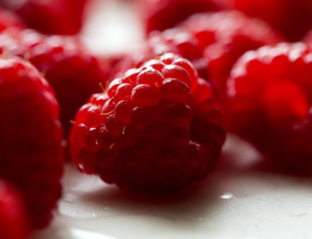 Berry big surprise: Twin Cities eat more raspberries than anywhere in country