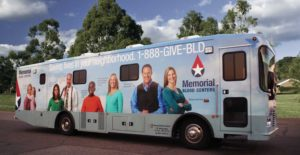 Memorial Blood Centers Blood Drive @ Mainstreet, Hopkins | Hopkins | Minnesota | United States